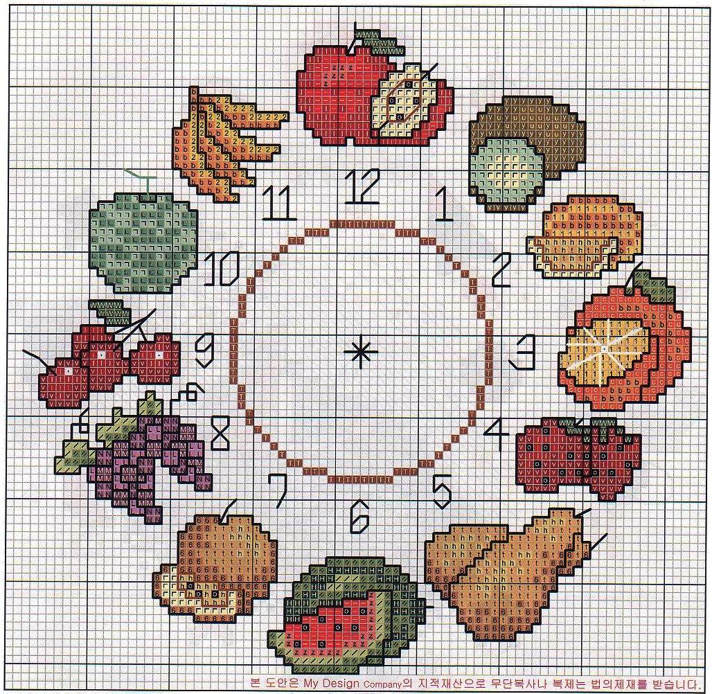 Схема вышивки по фото. Заказать схему 24